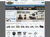 Gold Club, Events, Parts for Harley®, Parts and Accessories for Harley