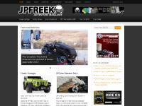 jpfreek.com JPFreek, Jeep, 4x4