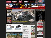 Jeep, 4x4 Off Road Jeep Parts, Wrangler, Liberty, Forum & Blog at Jp Magazine
