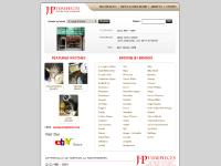 J & P Timepieces