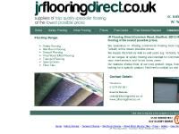 JR Flooring Direct - Suppliers of top quality specialist flooring at the lowest possible prices.