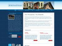 Atlanta Custom Home Builder | JRMcDowellHomes.com
