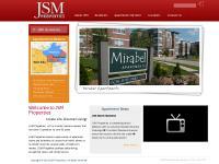 JSM Properties