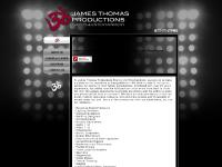 James Thomas Productions - Events & Entertainment - 877-JT-PRO - Manhattan Beach, California