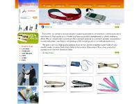 Heat-transfer Lanyard, Nylon Lanyard, Multifunctional lanyard and pet collar, Fitting
