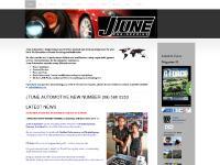 Home - jtune's JimdoPage!