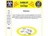 Jubilee 77 Garage - MOT, Service and Repair on all Vehicles