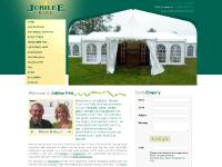 Marquees, glasses, furniture, cutlery, catering eqipment and accessories hire