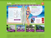 Campervan & Camper Hire– Jucy Rentals | Australia
