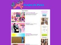 juegosdeponis.net juegos de ponis, juegos de caballos, juegos de niñas