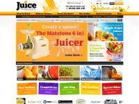 Juice Producer Juicers | Buy Fruit Blenders | Water Filtration Online