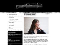 JULIET FRASER | soprano - www.julietfraser.co.uk