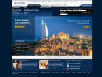 jumeirahukmarketing.co.uk عربي, 中文, Hotels & Resorts