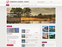 Featured Trips, Jumeirah Zabeel Saray Restaurants, Jumeirah Zabeel Saray Resort, Jumeirah Zabeel Saray Holiday