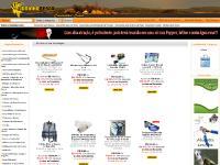 juninhopesca.com.br Pesca, Juninhopesca, vara