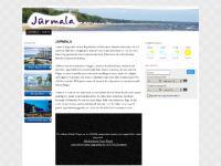 Baltic Beach SPA, Eiropa Hotel, Hotel Jurmala Spa