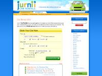 jurnii.com jurnii car rental usa car rent rv rental motorhome rental motorhome hire