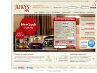 jurysinns.com Locations, Deals, Jurys Meetings