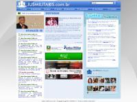 JusMilitaris.com.br