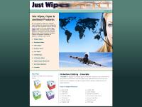 just-wipes.co.uk wet,wipes,protective