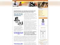 Wood routers, Router bits, Router tables, Router lifts