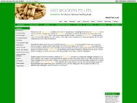 Just Wood Pellets Home Page - - Just Wooden Pellets
