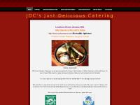 JDC's Just Delicious Catering - Home