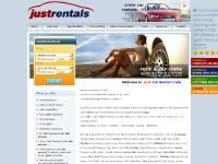 justrentals