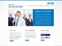 JVT Advisors - Technical Recruting Consultants