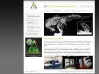 K2 | acrylic fabrication specialists