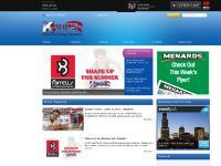 Homepage - K98.5