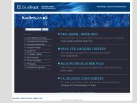 Web hosting provider - Bluehost.com - domain hosting - PHP Hosting - cheap web