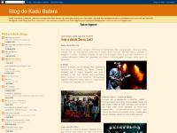 Blog do Kadú Batera