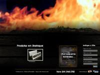Kafer Churrasqueiras - Página Principal