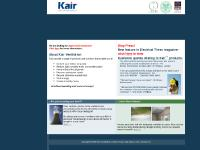 Kair Ventilation Home
