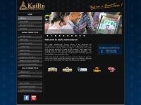 KaiRo International: About us