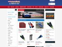 kakimotor.com buy accessory, buy performance parts, malaysia accessory