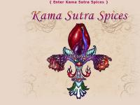 Kama Sutra Spices