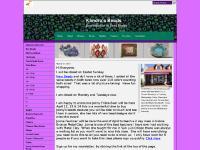 Kandra's Beads