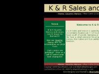 kandrsales.com kevin frerking, rebecca frerking, k and r sales