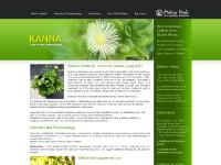 Buy Sceletium Tortuosum Kanna from South Africa