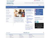 kaplan-ic.co.uk NTU courses, Getting your Visa, Nottingham