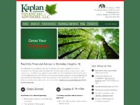 Fee-Only Financial Advisor in Berkeley Heights, NJ | Kaplan Financial Advisors