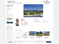 Karal Cox | Real Estate