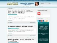 karemlmsecrets.com network marketing training, network marketing help, network marketing success