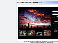 Karina Hoskyns Sports Photography