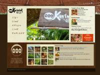Tobago - Kariwak Village Holistic Heaven and Hotel