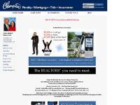 Karlton Morris & Associates - Karlton Morris & Maureen Lind | Karlton Morris and Associates Champion Realty | Champion Realty, Mortgage, & Title