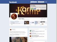 Karma Tattoo - Strömstad, Sweden - Artistic Services, Tattoo & Piercing | Facebook