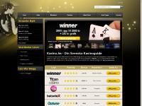 Kasino.se - Kasinoguide för online kasino